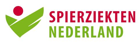 Logo Spierziekten Nederland